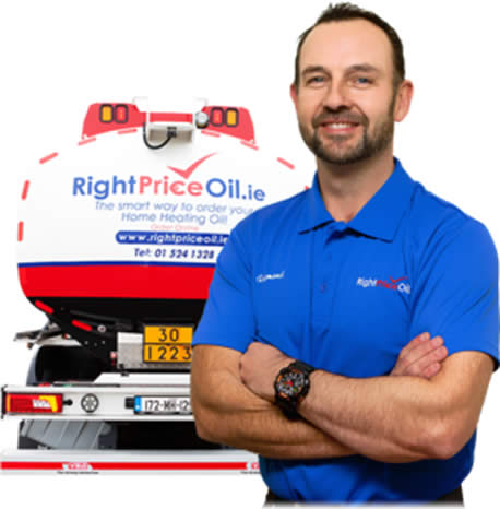 Home Heating Oil Dublin, Meath, Westmeath
